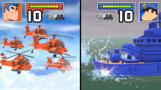 Switch Advance Wars 1+2 - Reboot Camp