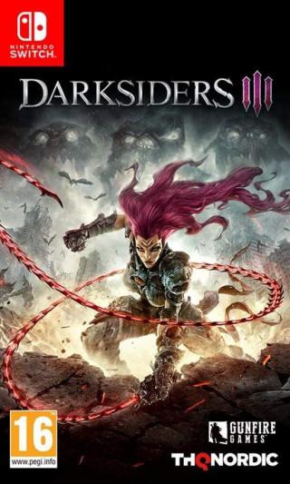 Switch Darksiders 3