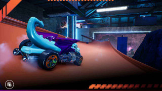 Switch Hot Wheels Unleashed - Day One Edition