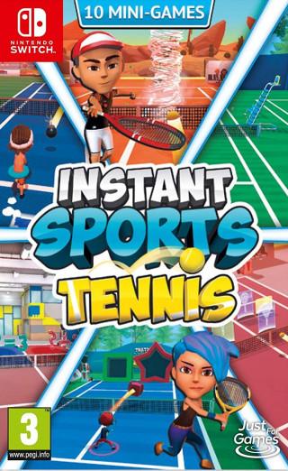 Switch Instant Sports Tennis