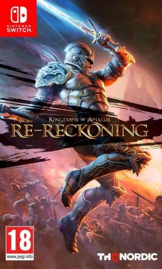 Switch Kingdoms of Amalur Re-Reckoning