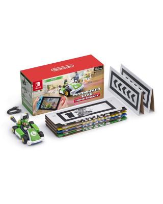 Switch Mario Kart Live - Mario Set Pack