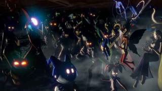 Switch Shin Megami Tensei V
