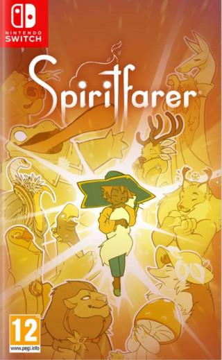 Switch Spiritfarer