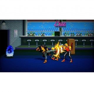 Switch Streets of Rage 4 - Anniversary Edition