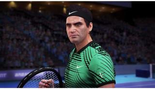 Switch Tennis World Tour - Roland-Garros Edition