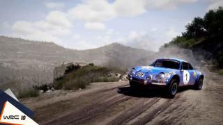 Switch WRC 10
