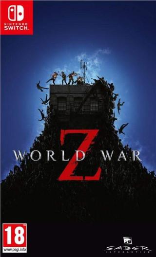 Switch World War Z