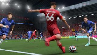 XBOX Series X FIFA 22