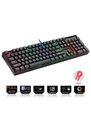 Tastatura Redragon Kala Mitra K551 RGB