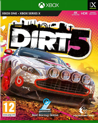 XBOX ONE Dirt 5