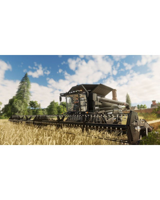 XBOX ONE Farming Simulator 19 - Premium Edition