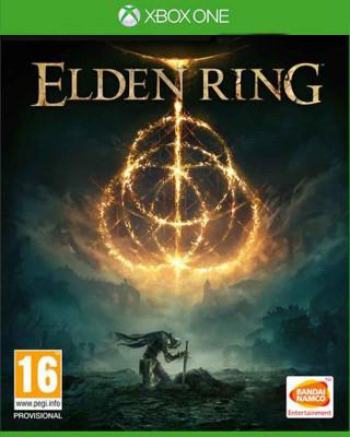 XBOX ONE Elden Ring