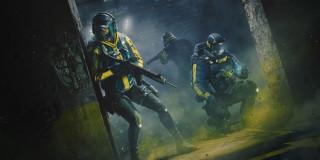 XBOX ONE XSX Tom Clancy's Rainbow Six - Extraction - Deluxe Edition