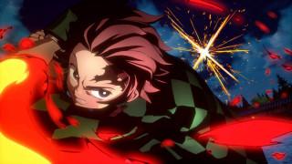 PS5 Demon Slayer - Kimetsu no Yaiba - The Hinokami Chronicles