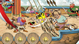 XBOX ONE Asterix and Obelix Slap them All! - Limited Edition