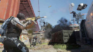 XBOX ONE Call of Duty - Advanced Warfare - Day Zero Edition