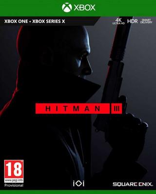 XBOX ONE Hitman 3
