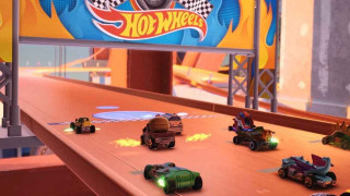 XBOX ONE Hot Wheels Unleashed - Day One Edition