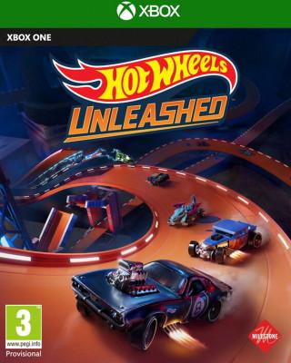 XBOX ONE Hot Wheels Unleashed