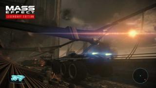XBOX ONE Mass Effect Legendary Edition