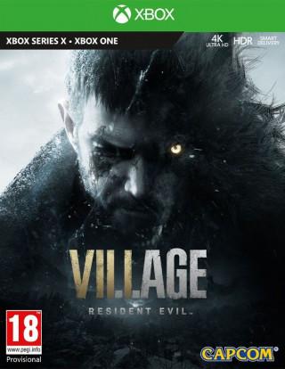 XBOX ONE Resident Evil  Village