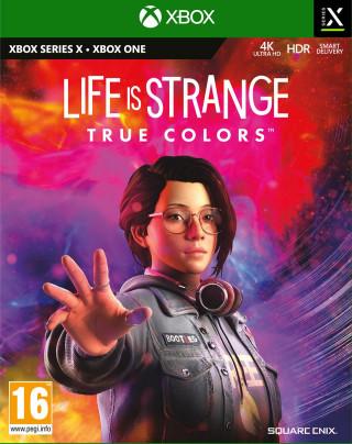 XBOX ONE XSX Life is Strange True Colors