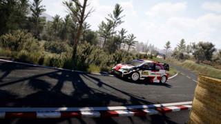 XBOX ONE WRC 10