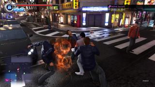 PS4 Yakuza 6 The Song Of Life