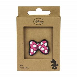 Značka Disney - Minnie Mouse - Bow Tie
