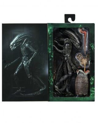 Action Figure Alien 1979 - Ultimate 40th Anniversary Big Chap