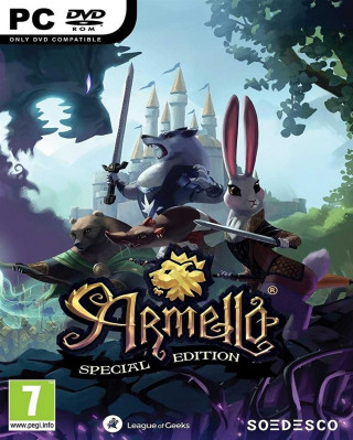 PCG Armello - Special Edition