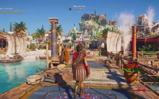 DIGITAL CODE - Assassin's Creed - Odyssey