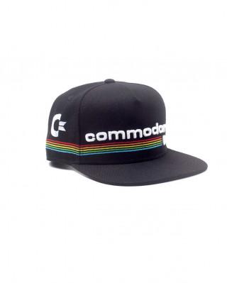 Kačket Commodore 64 - Full Rainbow Snapback