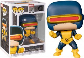 Bobble Figure Marvel Universe POP! - Cyclops
