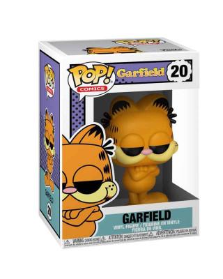 Bobble Figure Comics Garfield POP! - Garfield