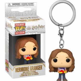 Privezak Harry Potter Holiday POP! - Hermione Granger