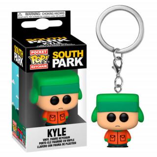 Privezak Pocket South Park POP! - Kyle