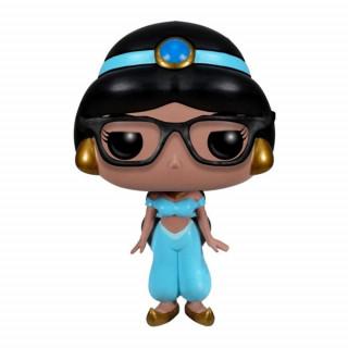 Bobble Figure Disney Aladdin POP! - Jasmine Nerd