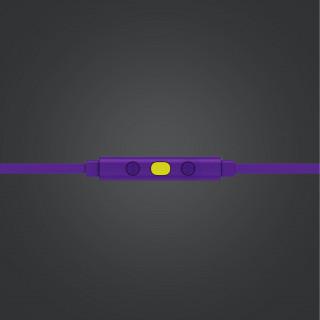 Slušalice Logitech G333 - Purple