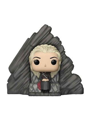 Bobble Figure Game of Thrones POP! - Daenerys on Dragonstone Throne