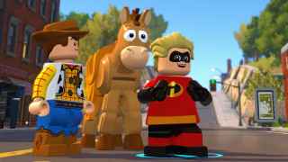 Switch Lego The Incredibles - Code In a Box