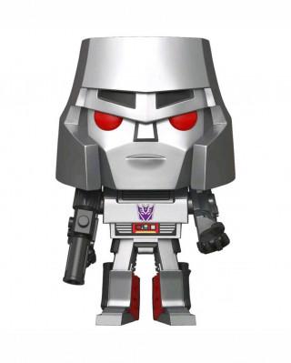 Bobble Figure Transformers POP! - Megatron