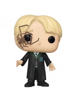 Bobble Figure Harry Potter POP! - Malfoy w/Whip Spider