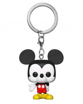Privezak POP! Pocket Disney - Mickey Mouse 90th Anniversary