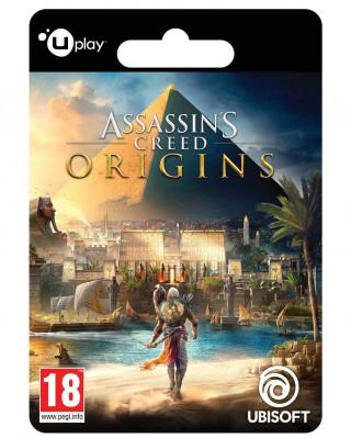 DIGITAL CODE - Assassin's Creed - Origins