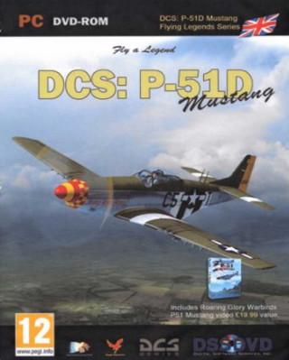 PCG DCS - P51D Mustang