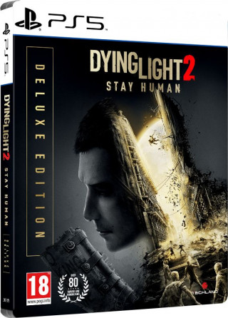 PS5 Dying Light 2 Stay Human Deluxe Edition