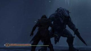 PS4 Mortal Shell