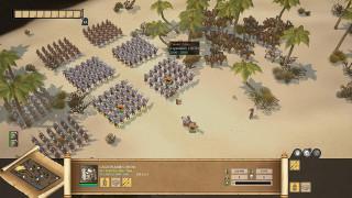 PS4 Commandos 2 & Praetorians - HD Remaster Double Pack